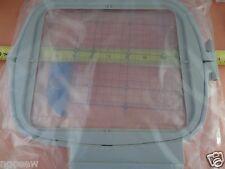 "6""x6"" Hoop Brother Quattro Dream Maker VM6200D Innovis I Ie V3 V5 V7 BP2100"