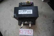 IMPERVITRAN MICRON CONTROL TRANSFORMER B500RFD34XJ 500VA 50/60HZ STOCK#K1782