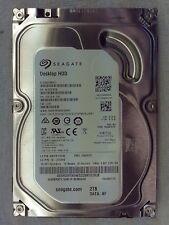 "Seagate | Barracuda | ST2000DM001 | Hard Disk Drive | 3.5"" | 2000GB 2TB"