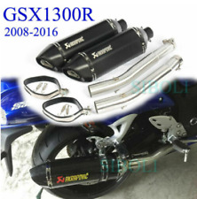 51MM Motorcycle For Suzuki Hayabusa GSX1300R 2008-2016 Exhaust Middle Link Pipe