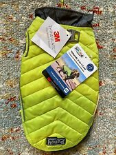 New listing Outward Hound Telluride 2-in-1 Dog Coat Vest Jacket