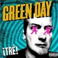 Â¡Tre! - Green Day CD Sealed ! New !