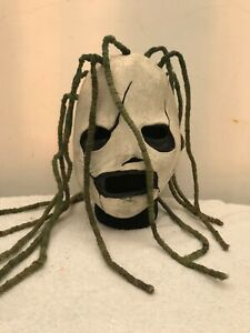Slipknot Corey Taylor Iowa mask