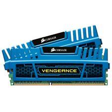 CORSAIR Vengeance LPX  DDR3-1600 Arbeitsspeicher RAM Speicher 4GB (2x2 GB) Blau