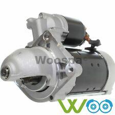 Original BOSCH Anlasser NEU 2.5 kw IVECO Daily III IV V VI 29L14 2.3 0001109306