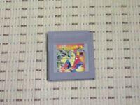 Spider-Man 3 GameBoy und Color und Advance