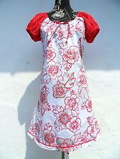 Damenkleider aus Acryl-Mischung für die Freizeit