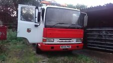 Leyland DAF 45 with Beaver tail