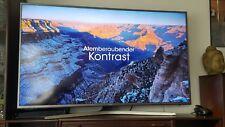 Samsung UE60JU6850 (60 Zoll) 2160p UHD LED LCD Internet TV   Neupreis 2099€