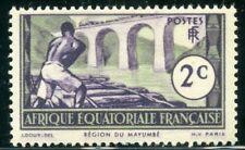 Timbres neuf sans trace de charnière avec 1 timbre