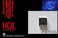 Transistor IRF3710S repair dashboard RENAULT SCENIC 2 , ESPACE 4