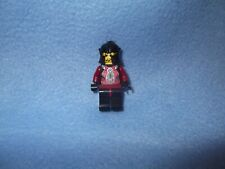 LEGO MINIFIGURE SHADOW KNIGHT MEDIEVAL