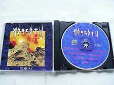 Morgoth – Odium  1993