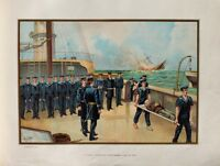 Noi Nava Civile È Stato Battaglia Of Cherbourg Css Alabama Marinaio Sinking