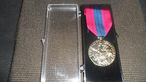 Médaille DEFNAT Défense Nationale ordonnance BRONZE - Armée Française