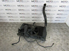Honda MC19 CBR 250 88 complete radiator with fan and hose