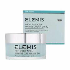 ELEMIS PRO-COLLAGEN MARINE CREAM SPF30 50ML BOXED