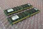 Kingston KVR266X72RC25 - 1GB (512MBx2) PC-2100 DDR ECC RAM Memory Upgrade Kit