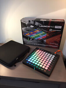 Novation Launchpad Pro MK2