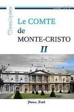 Le Comte De Monte-cristo : Intégrale En Trois Volumes, Paperback by Dumas, Al...