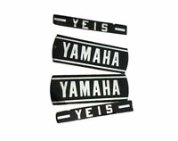 Engine Chamber Sticker Kit Fit For Yamaha Rx100/ Rxg/ Rxz / 135