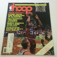 Hoop NBA Magazine: January 1991 - A Visit With The Barkley's in Alabama