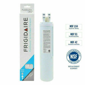 2PACKS Mountain Flows ULТRAWF Compatible Refrigerator Water Filter Replacement Pure Source Ultra