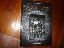 The Metabarons Ultimate Collection Jodorowsky Gimenez