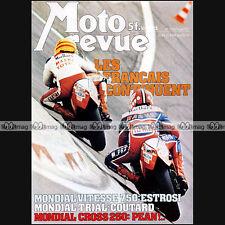 MOTO REVUE N°2321 HONDA CB 750 550 K3 GUZZI 254 FANTIC MOTOR GT BULTACO 125 1977