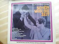 Schön war die Zeit - Ein großes Schlageralbum der Erinnerungen