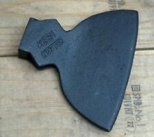 KEEN KUTTER HATCHET AXE HEAD CAST IRON