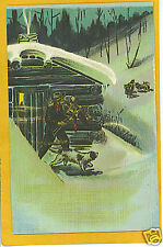 Advertising Postcard - Schmidt #10 Hunting Hunter