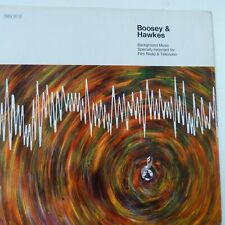 vinyl lp record BOOSEY & HAWKES Background Music Film, Radio, TV,  SBH 3013