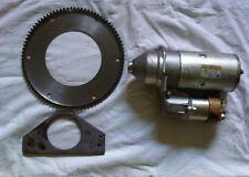 Motor de arranque eléctrico Kit Ster Mt 650 (es-kit-369)