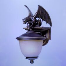 1 BRAND NEW Triarch International 75250-14 Gargoyle Collection Wall Sconce