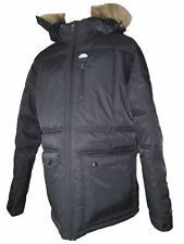 Plus Size Full Length No Pattern Women's Coats & Jackets