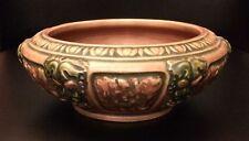 Roseville Pottery Florentine I Bowl