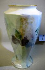 Large Robert Gordon Australian pottery vase