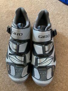 Giro cycling shoes size 6 eu 40 excellent condition