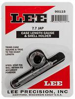 Lee Case Length Trimmer Gauge/Shell Holder 7.7 Japanese 90115