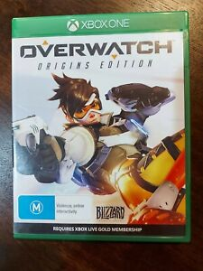 Overwatch - Xbox One - Pre Loved
