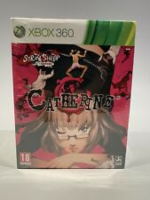 CATHERINE Stray Sheep Edition   BRAND NEW FACTORY SEALED XBOX360 PAL
