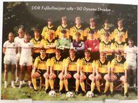 SG Dynamo Dresden Rucksack classic e Schultasche Schulrucksack Schule