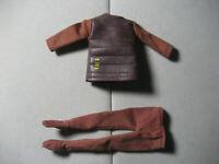 Vintage Mego Planet of the Apes Original POTA Soldier Shirt and Pants READ