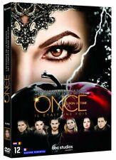 ONCE UPON A TIME Es war einmal Staffel / Season 6 DVD DEUTSCHer Ton NEUWARE OVP