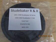 1941-1948 Studebaker Truck M Series Hood Cowl
