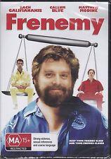 FRENEMY  - Matthew Modine, Callum Blue, Paul Adelstein - DVD