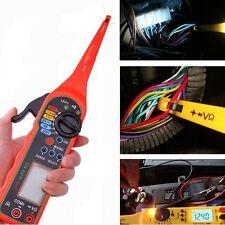 0-380V Multi-function Auto Circuit Tester Multimeter Lamp Car Repair Tool Automo