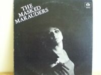 THE  MASKED  MARAUDERS             LP       THE  MASKED  MARAUDERS
