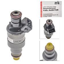 UREMCO Fuel Injector 2216 For Cadillac Chevrolet Oldsmobile Pontiac 85-89